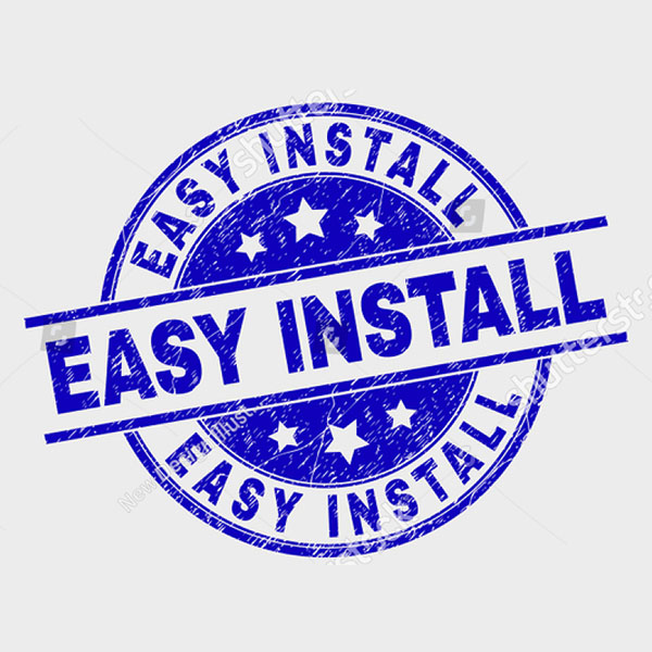 easy install